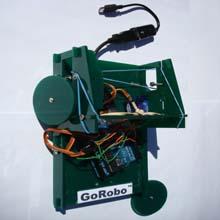 GoRobo: Robots & Robot Kits